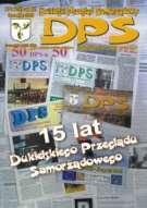 czerwcowy numer DPS [06/2006]