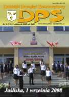 październikowy numer DPS [10/2008]
