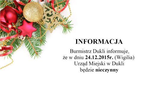 Serwis Informacyjny Gminy Dukla