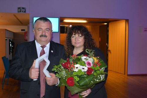 Jacek Koszczan laureatem Nagrody Polin 2016