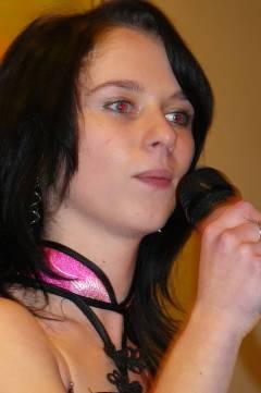 Natalia George